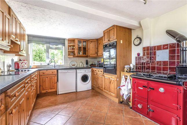 Kitchen of Portnells Lane, Zeals, Warminster, Wiltshire BA12