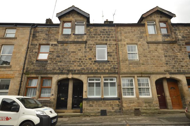 Thumbnail Terraced house for sale in Courthouse Street, Otley, West Yorkshire