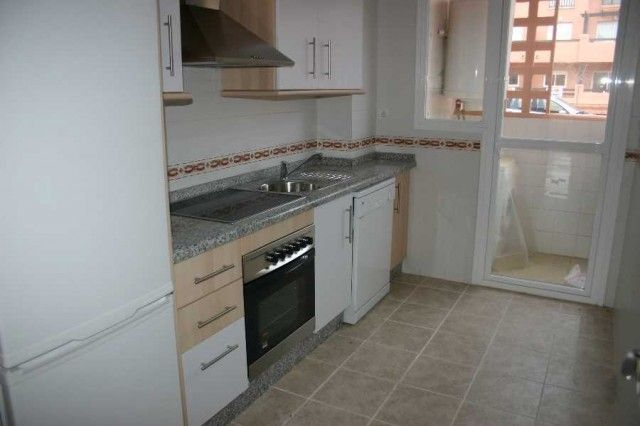 Kitchen of Spain, Málaga, Casares, Casares Playa