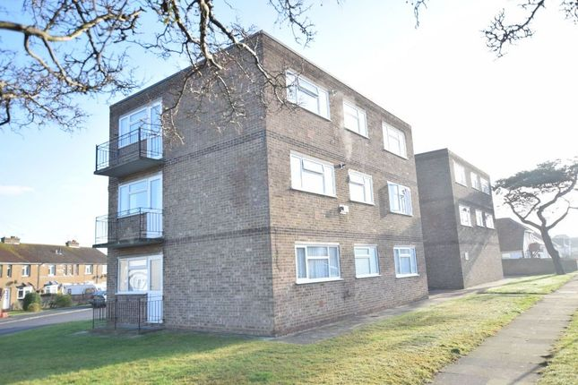 Thumbnail Flat for sale in Brighton Road, Holland-On-Sea, Clacton-On-Sea