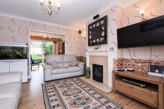 3 bed semi-detached house for sale in Coppice Way, Harrogate