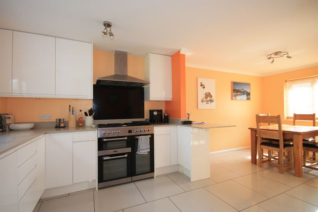 Thumbnail Detached house for sale in Magiston Street, Stratton, Dorchester