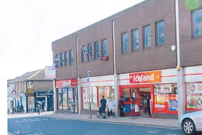 Thumbnail Retail premises to let in Part 1st Floor, 149 -165 Victoria Road, Aldershot