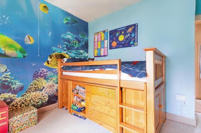 Bedroom of Slater Ave, Colne, Lancashire, . BB8