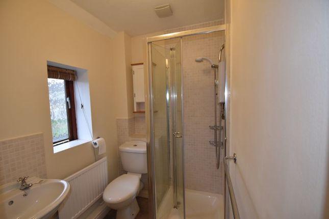 En Suite of St. Giles Barton, Hillesley, Wotton-Under-Edge GL12
