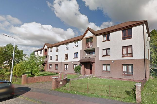 Thumbnail Flat for sale in 110 And 234, Dalriada Crescent, Motherwell ML13Xs