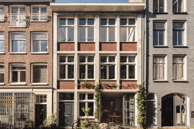 Thumbnail Property for sale in Amsterdam, Noord-Holland, Netherlands
