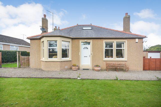 Thumbnail Detached bungalow for sale in 16 Wadingburn Road, Lasswade, Midlothian