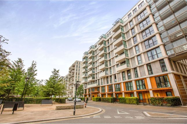 2 bed flat for sale in 38 Mirabelle Gardens, London E20