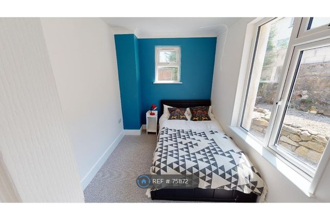 Thumbnail Room to rent in Glasney Place, Penryn