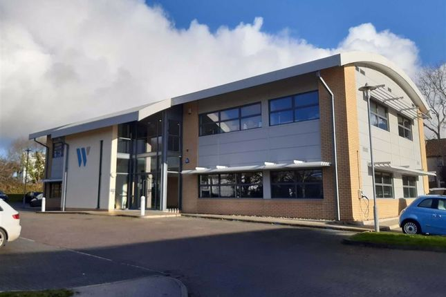 Office to let in First Floor, Building A, Green Court, Threemilestone, Truro