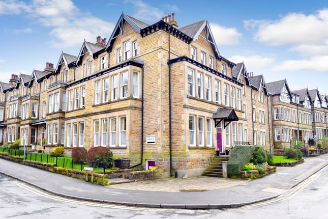 Thumbnail Flat to rent in Park Place, Valley Drive, Harrogate