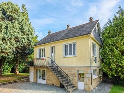 Thumbnail Property for sale in St-Lormel, Côtes-D'armor, France