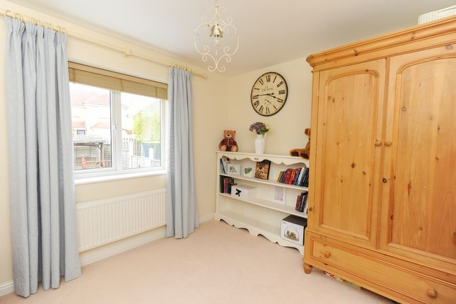 Bedroom4 of Holme Park Avenue, Newbold, Chesterfield S41