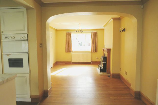 Thumbnail Town house for sale in St. Andrewgate, York