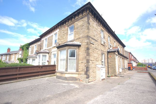 Thumbnail End terrace house for sale in Devonshire Square Mews, Whitegate Drive, Blackpool