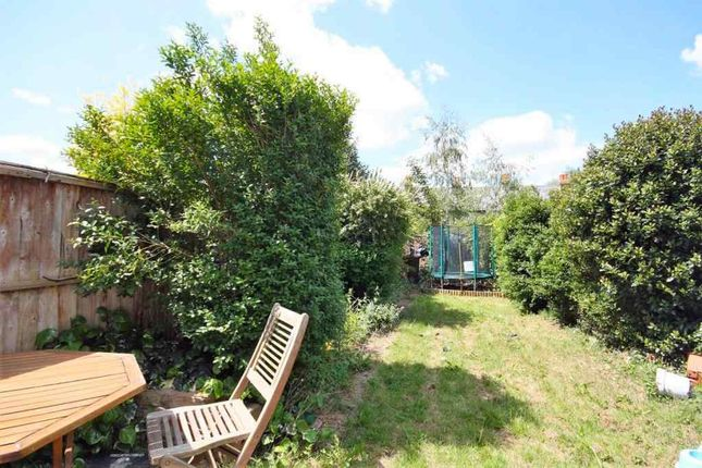 Garden At Back of Heatherside Road, West Ewell, Epsom KT19