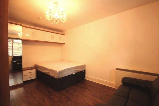 14 Hester Street- Bedroom 1