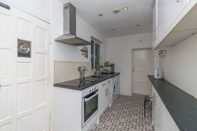 Kitchen of Bassett Street, Wigston LE18