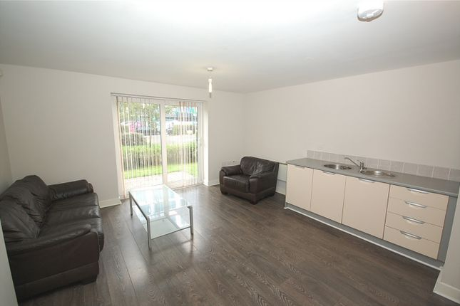 2 bed flat for sale in Slater House, Salford, Greater Manchester, UK