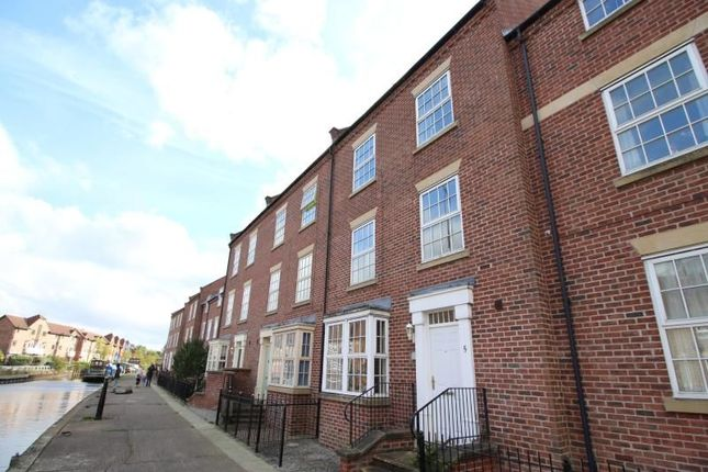Thumbnail Property to rent in Scaife Mews, Beverley