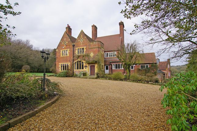 Thumbnail Property for sale in Cherry Hill Road, Barnt Green