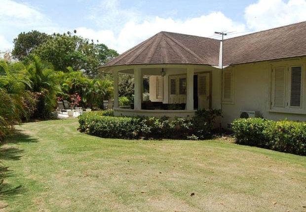 6 bed property for sale in 35 Sandy Lane, St James, Barbados