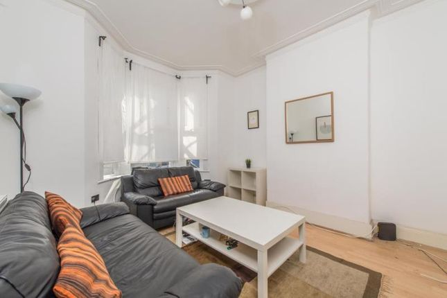 Thumbnail Property to rent in Roding Road, London