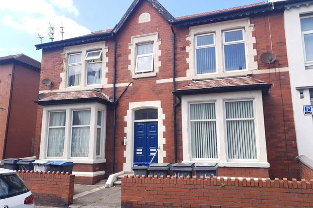 Picture No. 01 of Palatine Road, Blackpool, Lancashire FY1