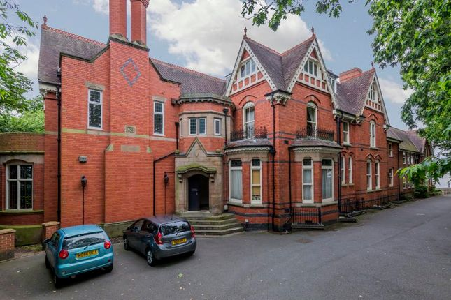 Thumbnail Flat to rent in Oakhurst Apartments, Anchorage Road, Sutton Coldfield