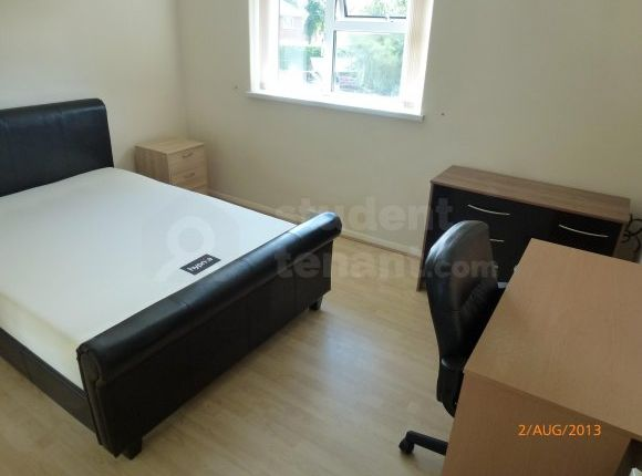 Thumbnail Shared accommodation to rent in Wordsworth Road, Loughborough