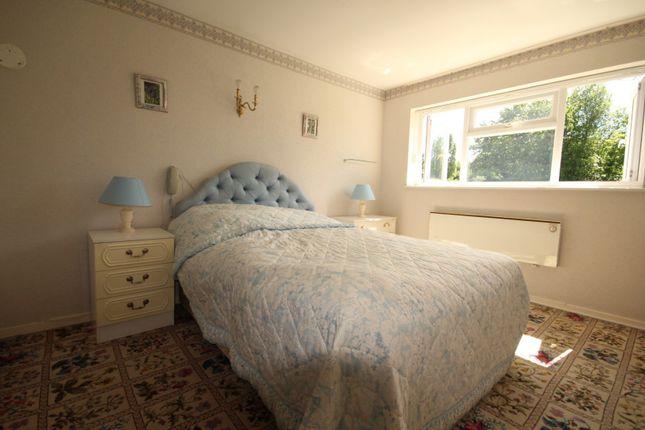 Master Bedroom of Gaynesford, Basildon SS16