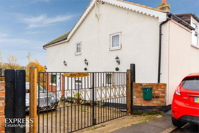 Thumbnail Detached house for sale in The Street, Ramsey, Harwich, Essex