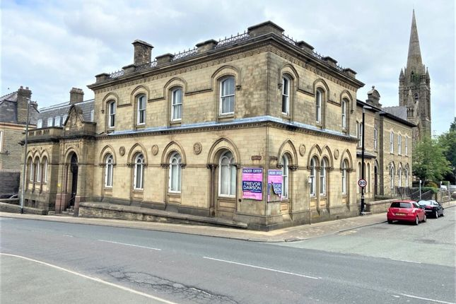 Thumbnail Leisure/hospitality for sale in Cannon Street, Accrington