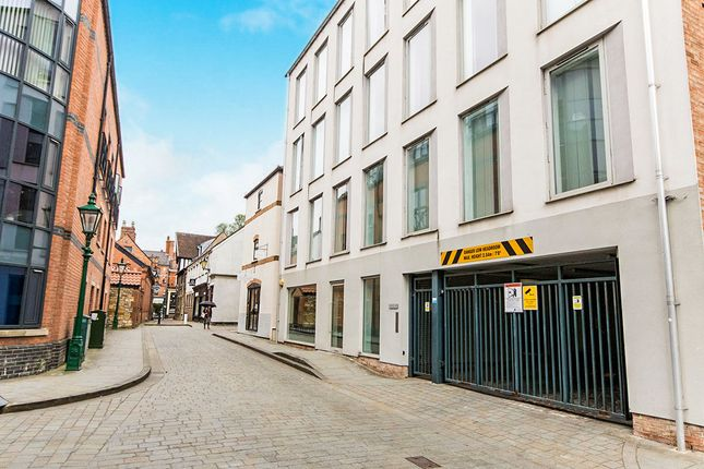 Thumbnail Flat to rent in Museum Court, Lincoln