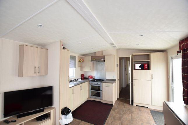 Kitchen of Eastbourne Road, Pevensey Bay BN24