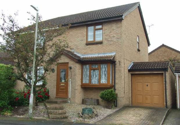Thumbnail Semi-detached house for sale in Lucas Road, Snodland