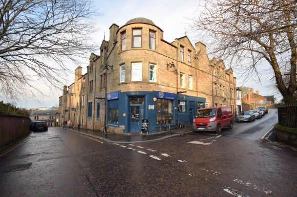 Thumbnail Flat to rent in Crown Avenue, Inverness