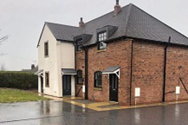 Thumbnail Flat for sale in Keepers Fauld, Carlisle
