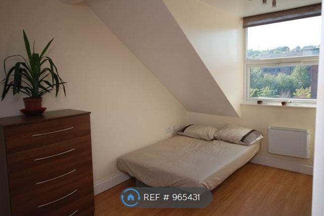 1 bed flat to rent in Fairbridge Road, London N19