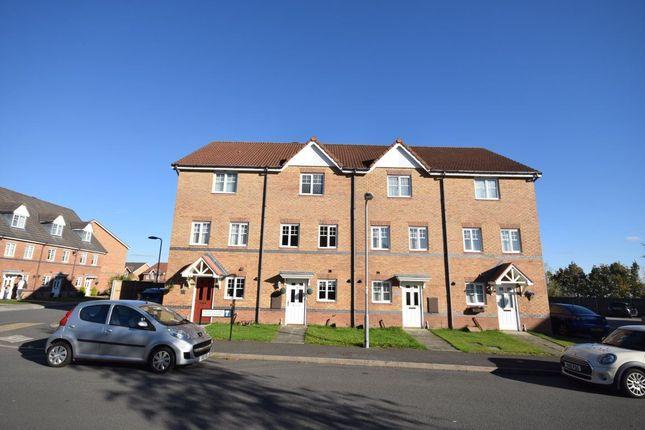 Thumbnail Property to rent in Ingot Close, Brymbo, Wrexham