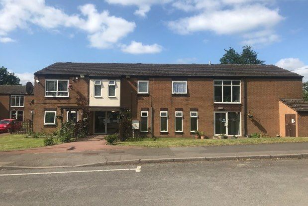 Thumbnail Flat to rent in Hartington Close, Rotherham