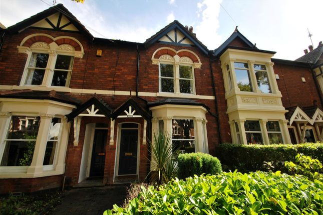 Thumbnail Terraced house for sale in Sir Johns Road, Selly Park, Birmingham