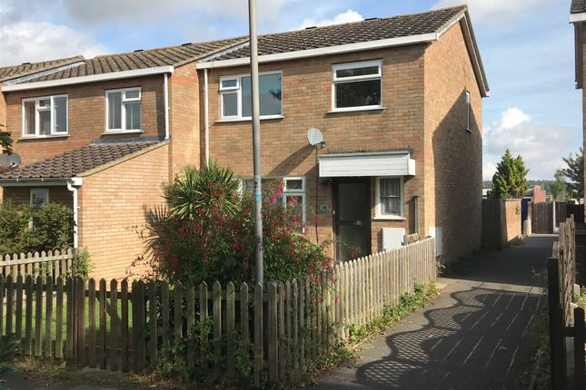 Thumbnail End terrace house to rent in Spansey Court, Halstead