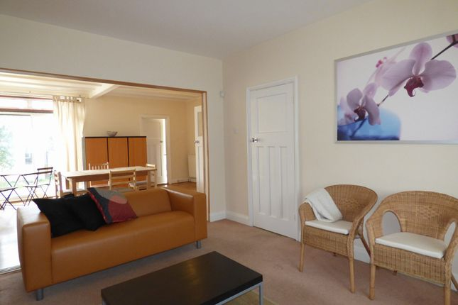 Thumbnail Property to rent in Tudor Gardens, West Acton