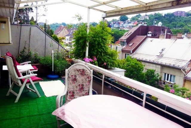2 bed apartment for sale in Bécsi U, Budapest, Hungary