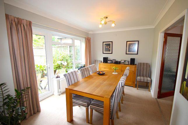 Family Room of Lime Grove, Kirby Muxloe, Leicester LE9