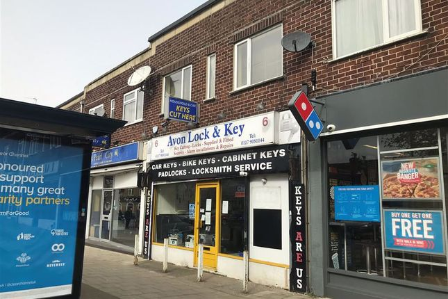 Thumbnail Commercial property for sale in Straits Parade, Fishponds, Bristol