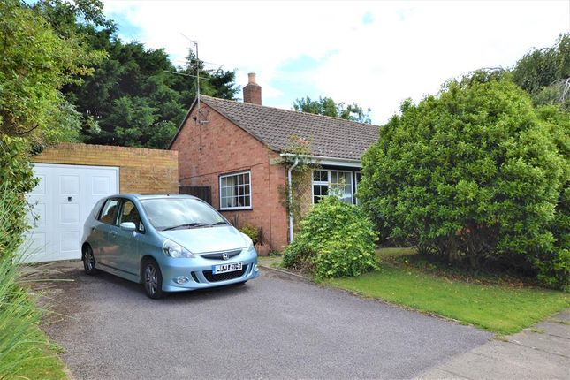 Thumbnail Bungalow for sale in Kentmere Close, Cheltenham