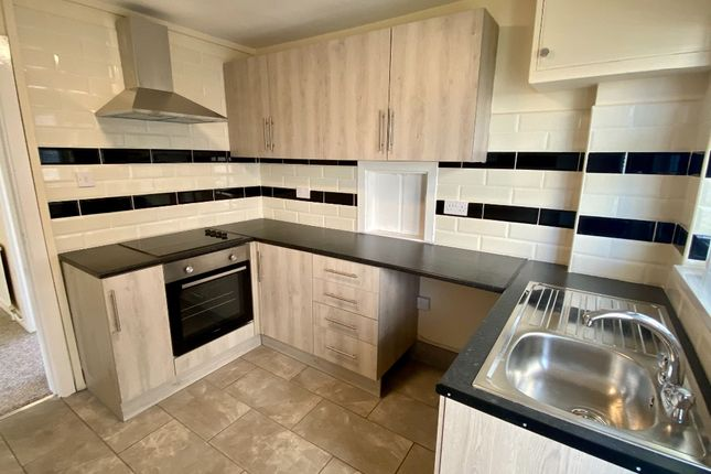 Thumbnail Flat to rent in Caer Wenallt, Cardiff